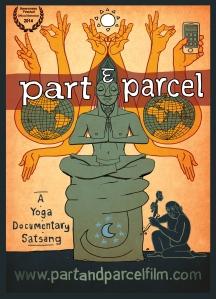part & parcel film