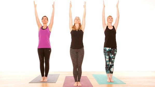 Ekhart yoga 108