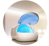 FLOAT SPA POD