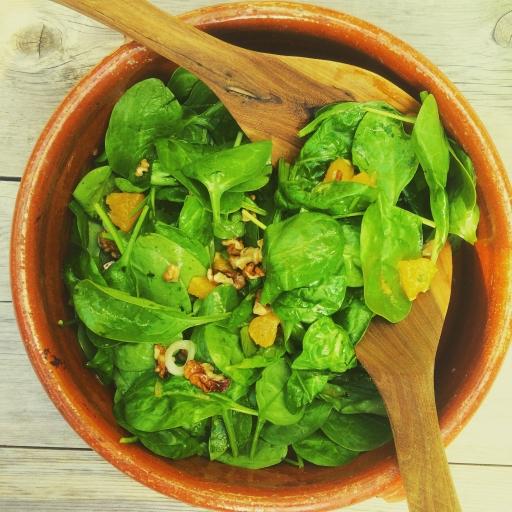 Simple Summer Salad Photo 1