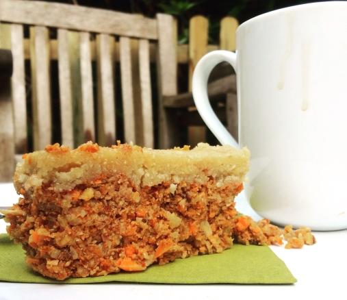 Carrot cake photo 1