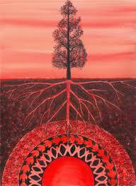 muladhara tree image