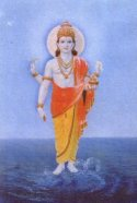 dhanvatari image
