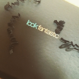 LOOKFANTASIC BOX