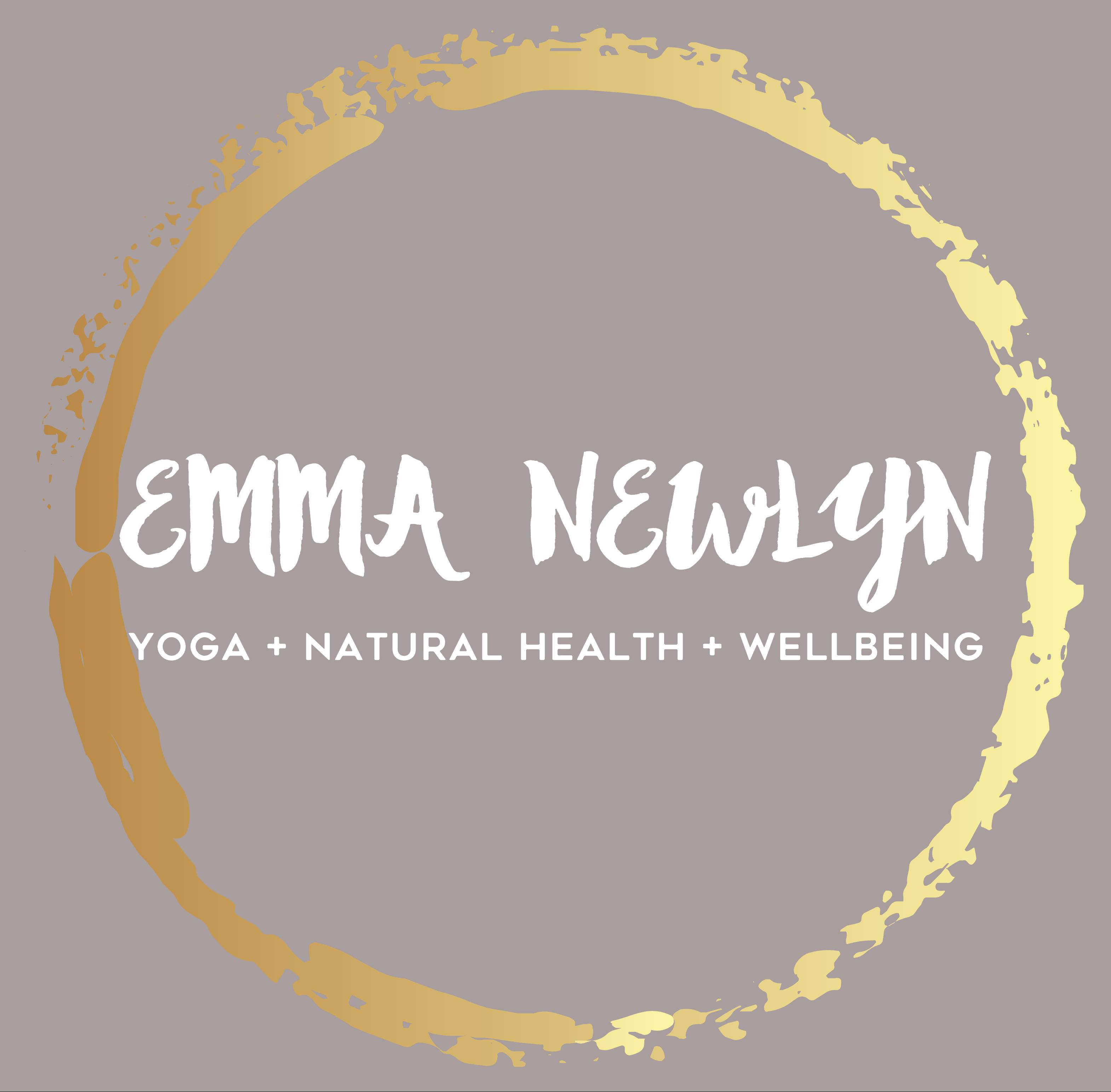 Emma Newlyn Yoga