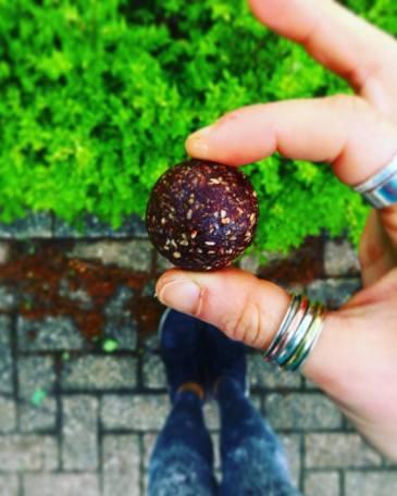 cocoa balls 1