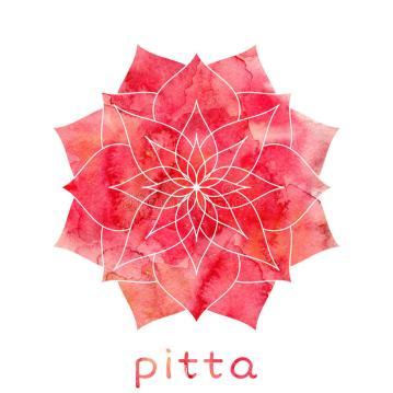 pitta type person