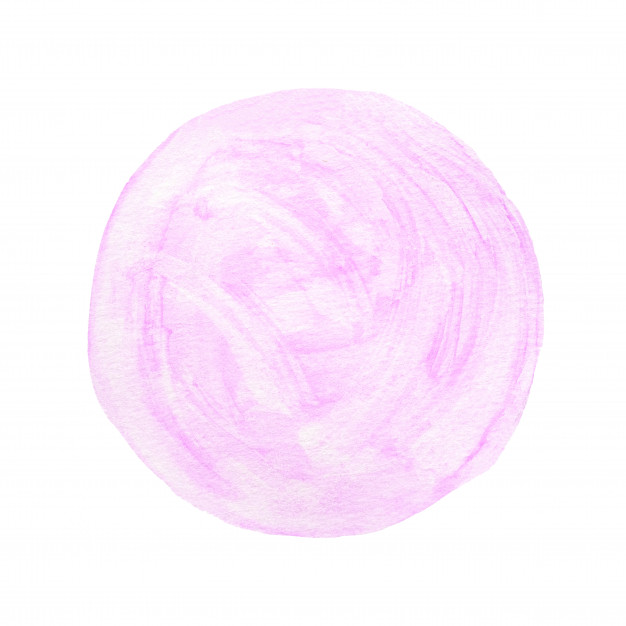 watercolor-art-illustration-background-purple-circle-shape-watercolor-isolated-white-b_7190-2520